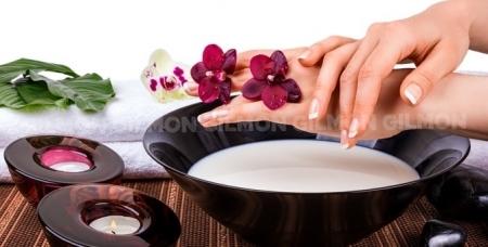 """Маникюр и педикюр с покрытием гель-лаком, наращивание ногтей в салоне красоты """"Стиль"""". Неотъемлемая часть имиджа!"""