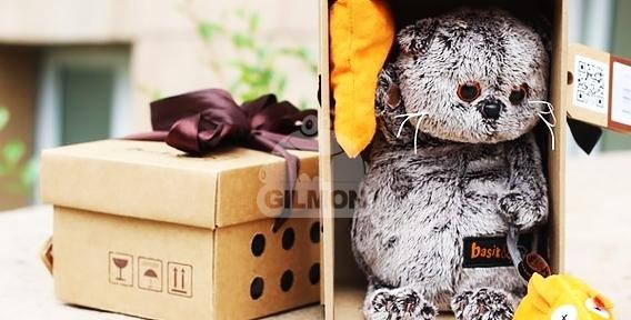 Магазин мягких игрушек и подарков Sweet Toys - удивляйте необычным подарком не только детей, но и взрослых!