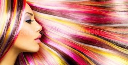 Маникюр с покрытием гель-лаком, стрижка, экранирование, окрашивание, 5-фазное биоламинирование, выпрямление волос или Азиатский ботокс в салоне красоты Кристалл.