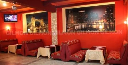 Приятная атмосфера и аппетитные блюда в самом сердце Арбата в ресторане БульBar.